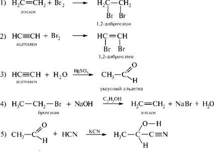 уксусныи нитрил а-окси-